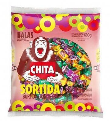 Bala Chita Sortida CORY 600g