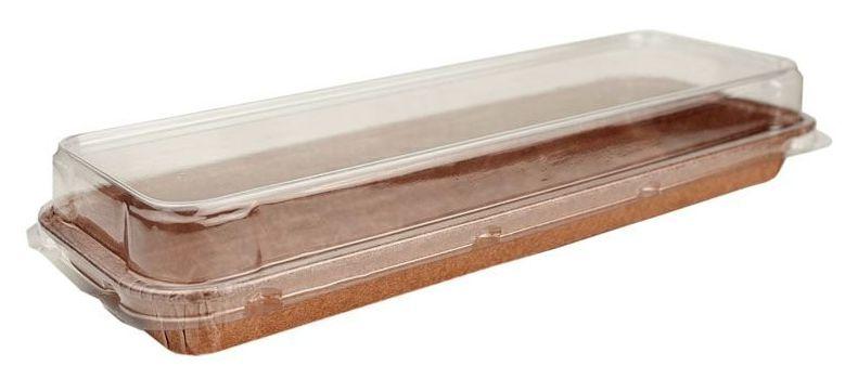 Forma Forneável  para Torta Retangular Sulformas 27cm x 8cm x 22cm