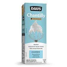 Chantilly Classic Daus 1L