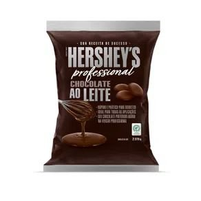 Chocolate ao leite Hershey's Professional Moedas 2,01kg
