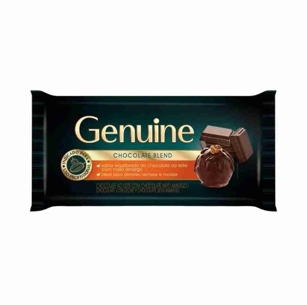 CHOCOLATE BLEND GENUINE 2,1KG