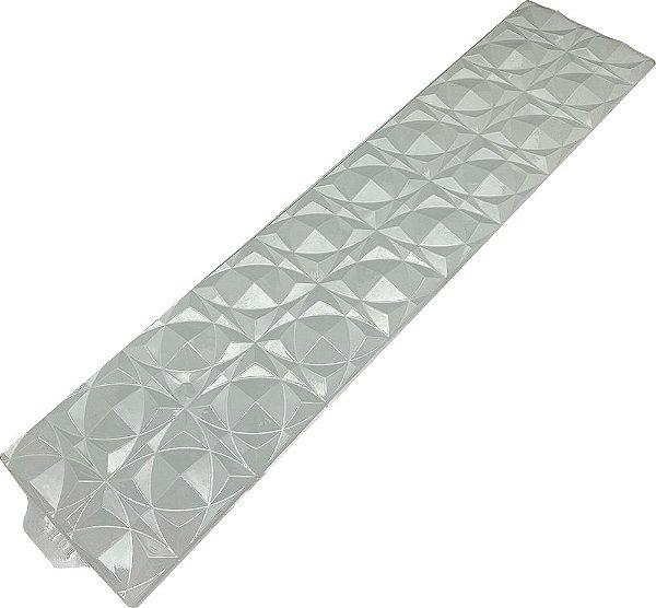 Placa Origami Cake Perfeita Simetria - BWB 10149