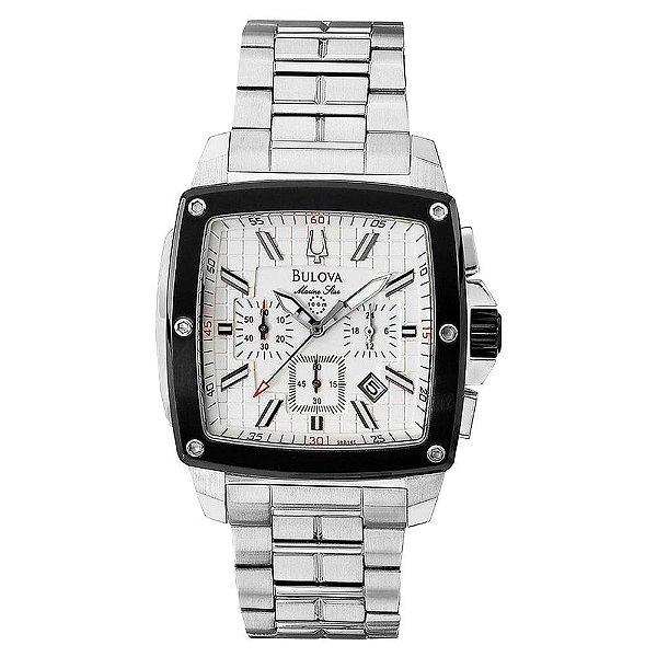 Relógio Masculino Bulova Wb30882q