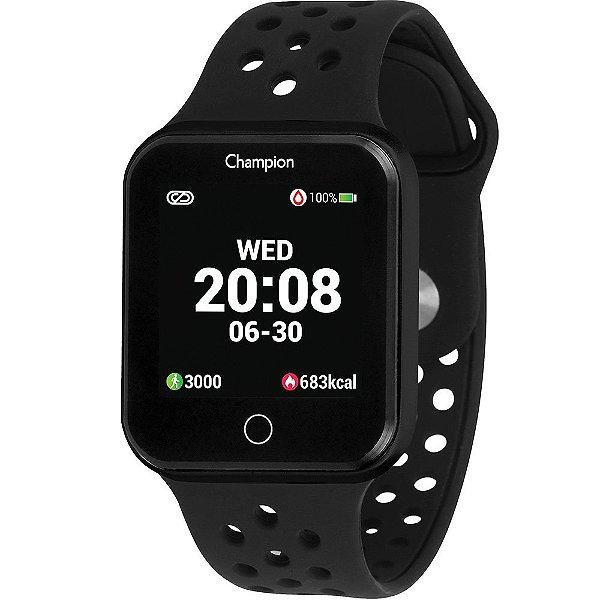 Relógio Champion Smart CH50006P