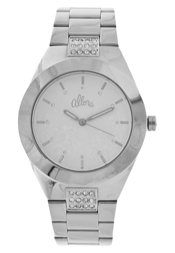 Relógio Allora Feminino AL2035FF/3B Prata