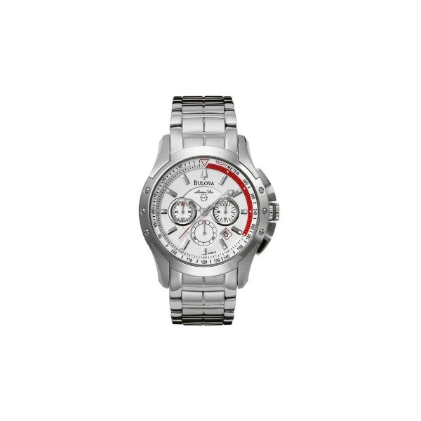 Relógio Bulova Marine Star WB30855Q