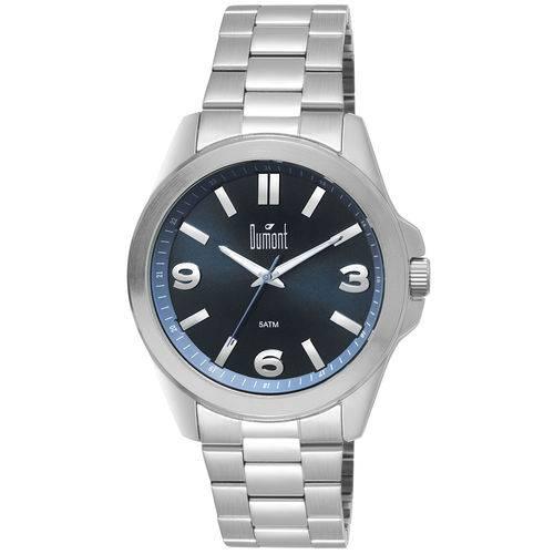 Relógio Dumont Berlim Du2036lvf/3a