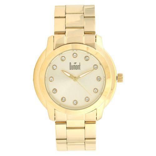 Relógio Feminino Dumont Du2035luq/4d