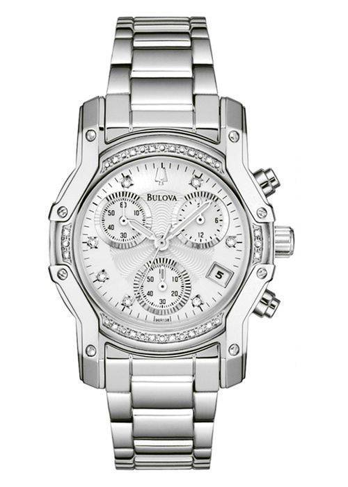 Relógio Masculino Bulova WB27476Q