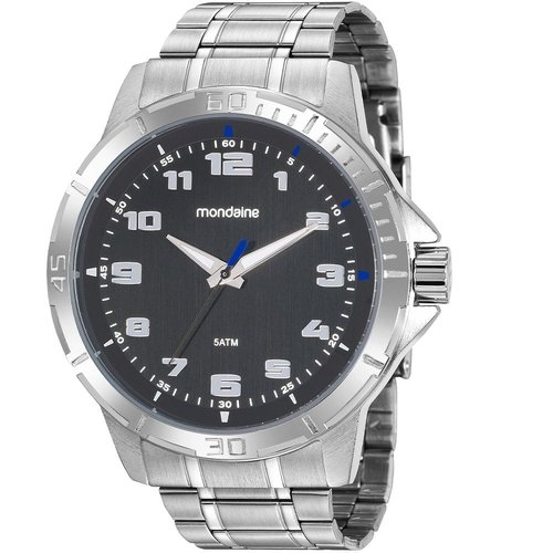 Relógio Mondaine Masculino 99467G0MVNE2