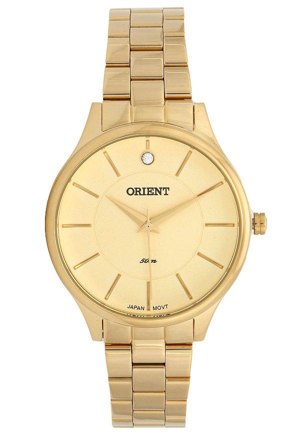 Relógio Orient Feminino FGSS0113C1KX