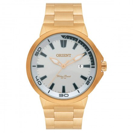 Relógio Orient Masculino MGSS1104A S1KX