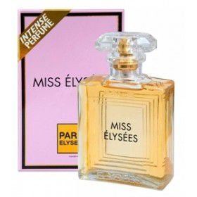 Perfume Miss Elysees EDT Paris Elysees - 100ml