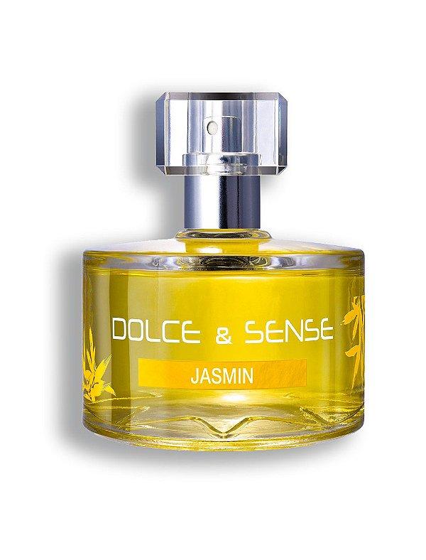 Perfume Dolce & Sense JASMIN EDP Paris Elysees - 60ML