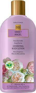 Paris Elysees Dolce & Sense Sweet Angel - Loção Hidratante Corporal 200ml