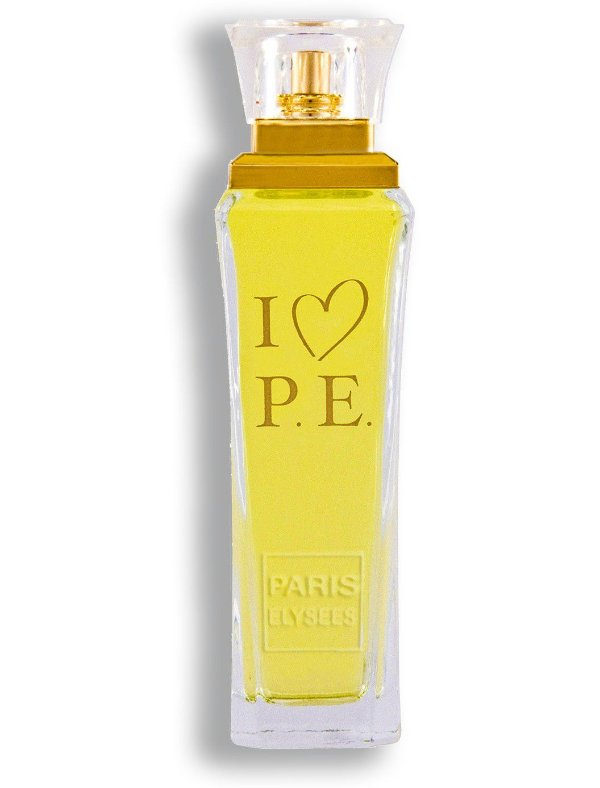 Perfume I Love PE EDT 100ml Paris Elysees
