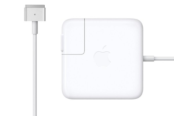 Carregador Apple MagSafe 2 de 85W Original Apple 1 ano de garantia