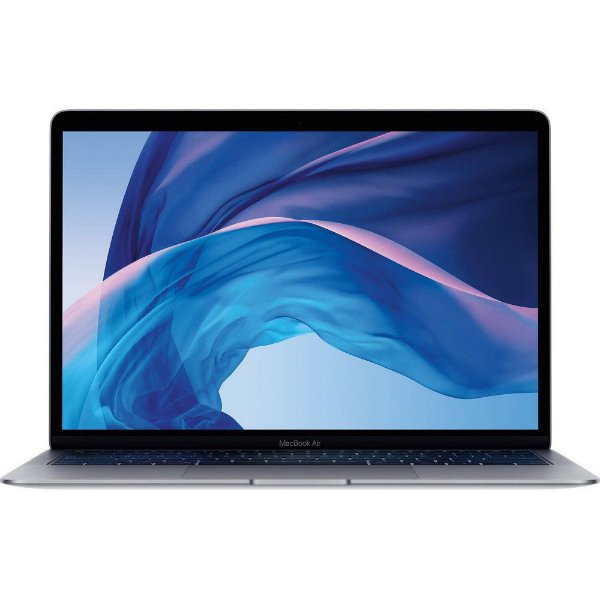 Macbook Air | Intel Core i5 (8ª geração)  Cinza Espacial - Memória LPDDR3 de 8 GB | SSD 256GB