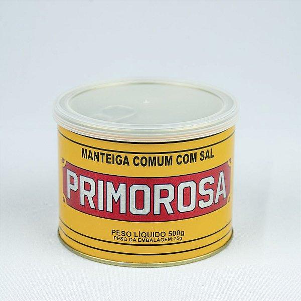 Manteiga Primorosa