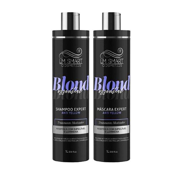 Kit Blond Essential Expert