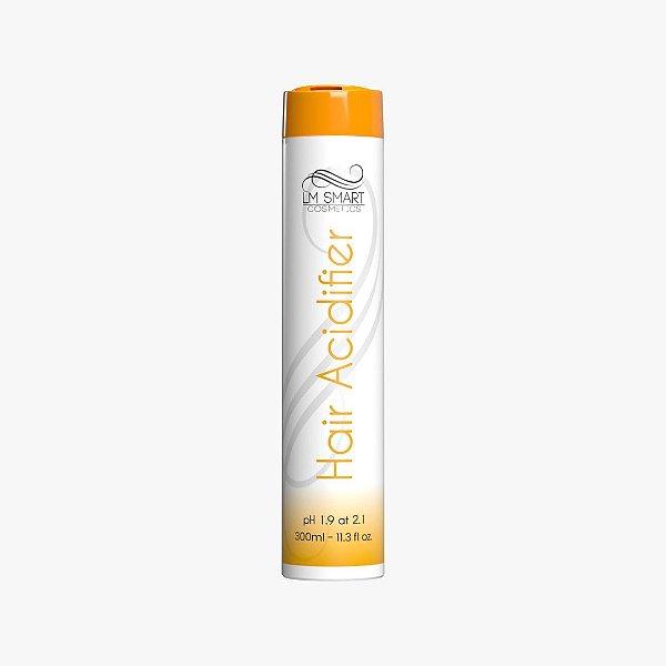 Acidificante Capilar Profissional 300ml - Hair Hacidifier