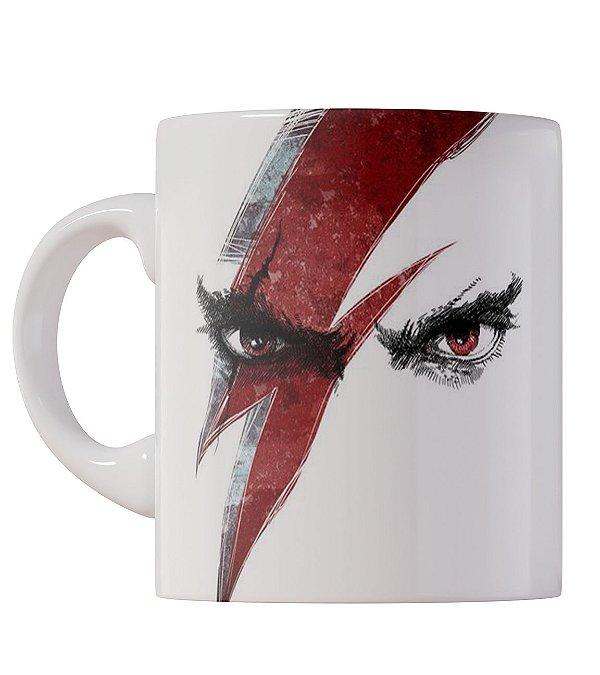 Caneca Kratos God of War