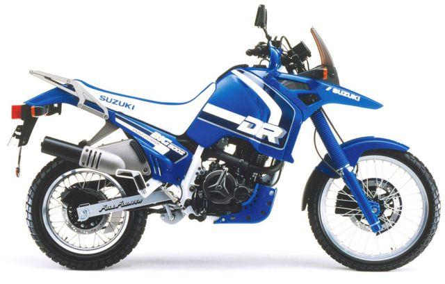 KIT Suzuki DR800 BIG