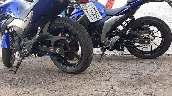 KIT Transmissao - Yamaha Nova Fazer 250 - FZ25A