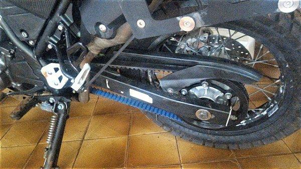 KIT Relação Corria  Yamaha XT 660 R e X