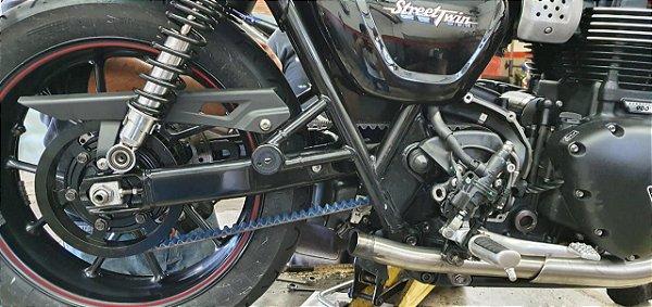 KIT Relação Correia Dentada Triumph Street Twin 900cc