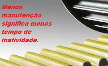 Correia Continental Polychain Fibra Carbono - BUELL 128 dentes