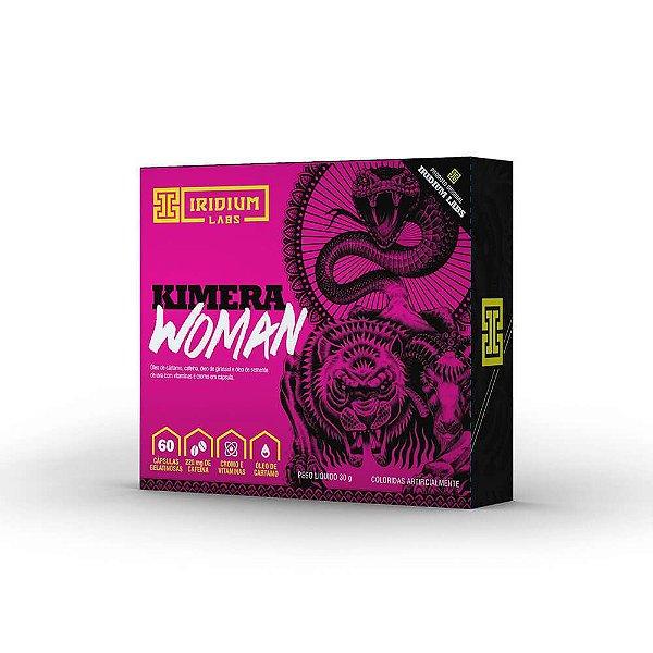 Kimera Woman - 60 caps