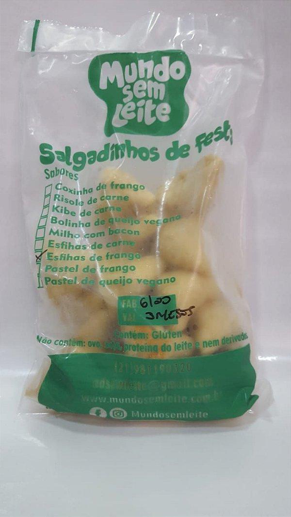 Esfihas de carne Sem Lactose (25 unidades)