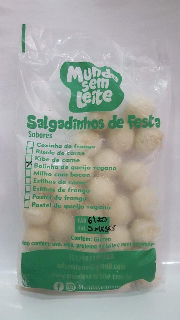 Bolinha de Queijo Vegana (25 unidades)
