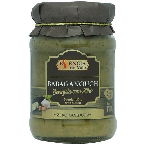 Babaganouch 170g