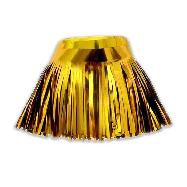 Franja metalizada de 10cmx20mts