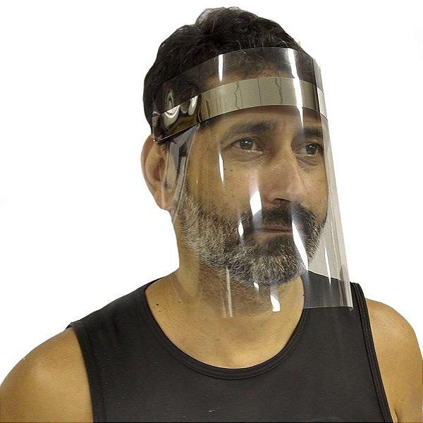 Máscara Protetora Facial - 1 unidade