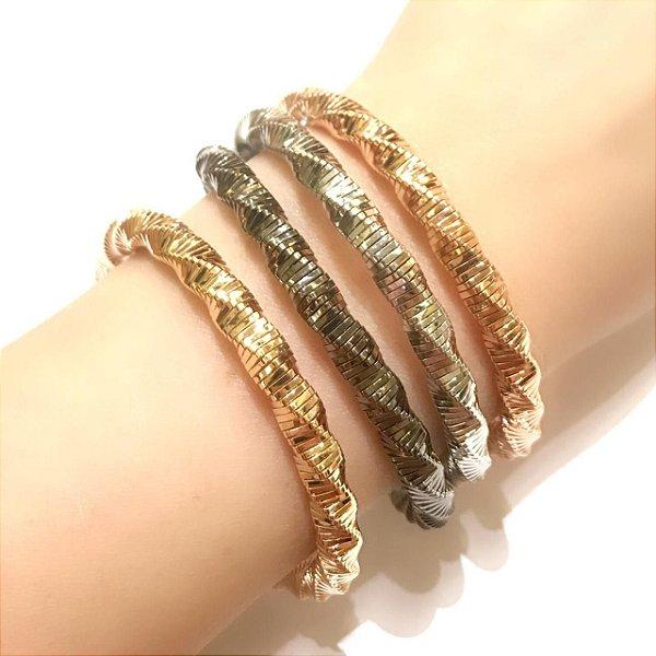 Bracelete Mola