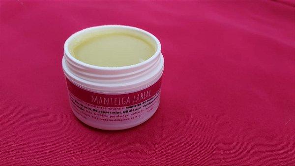 Manteiga Labial