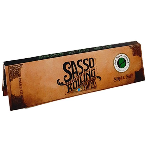 SEDA MINI SIZE BROWN  - SASSO ROLLING