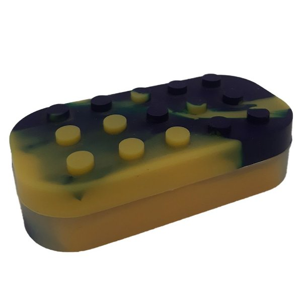 SLICK LEGO 34ML PEQUENO COLORIDO