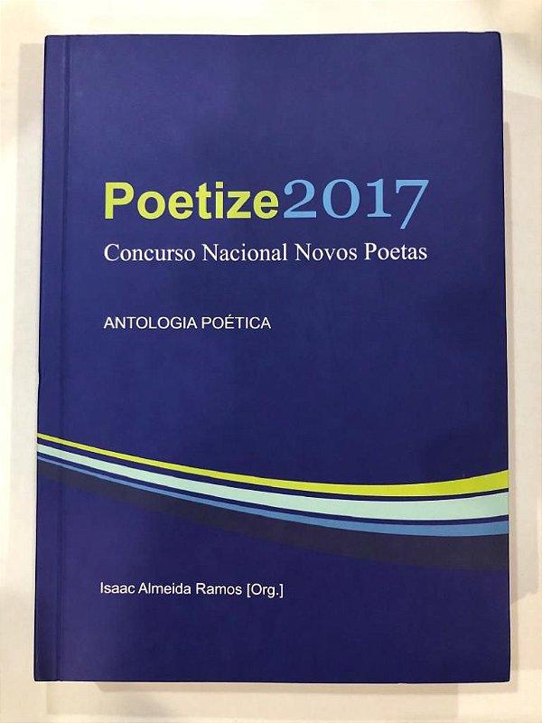 Poetize 2017. Antologia Poética. RAMOS, Isaac A.