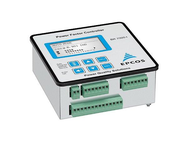 Controlador de Fator de Potência 06 Saídas  EPCOS