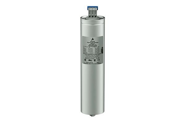 Capacitor Trifásico 7,5 KVAR X 440V X 60HZ MKP440-D6.3