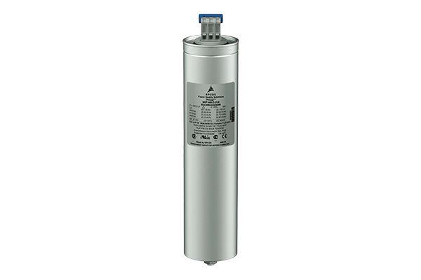 Capacitor Trifásico 30 KVAR X 480V X 60HZ MKP480-D25.0