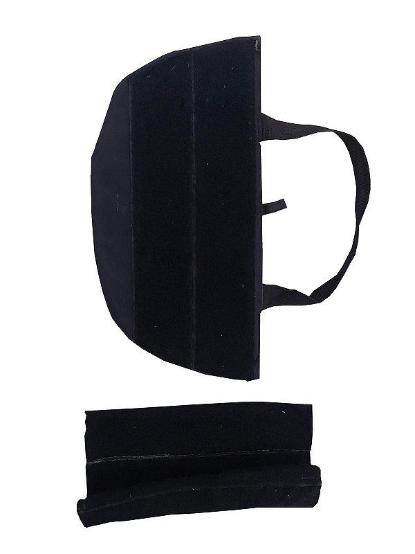 Painel para Porta Instrumento com velcro