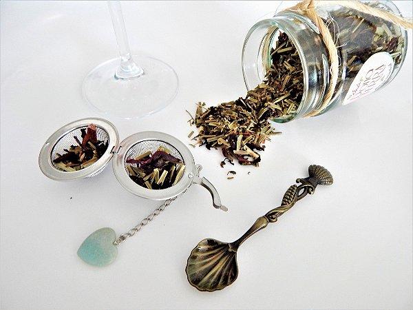 Hora da Colher de Chá