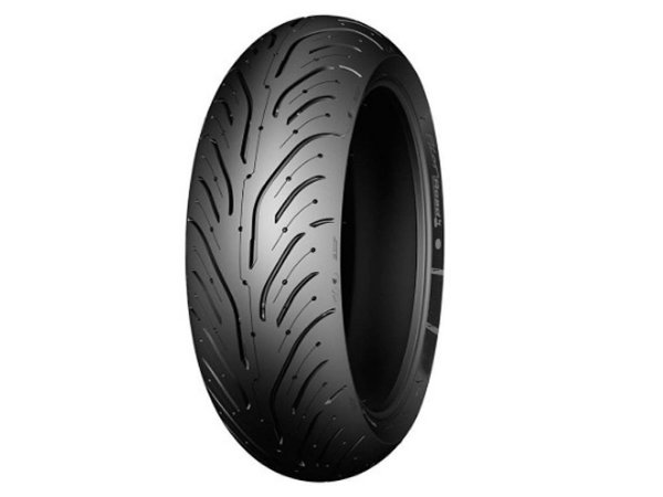 PNEU MICHELIN PILOT ROAD 4 190/55-17 TL