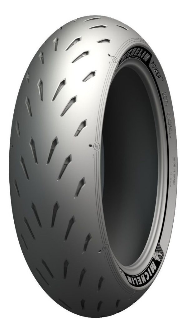PNEU MICHELIN POWER RS 200/55-17 TL