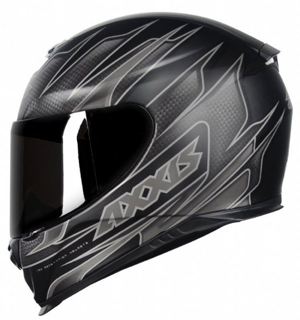 CAPACETE AXXIS EAGLE SPEED